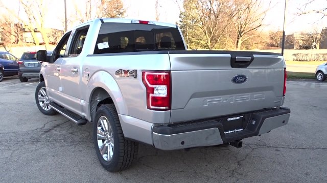 2019 F-150 SuperCrew Cab 4x4,  Pickup #F39162 - photo 20