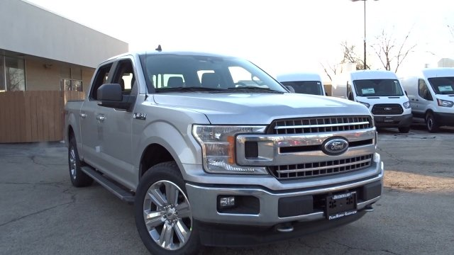 2019 F-150 SuperCrew Cab 4x4,  Pickup #F39162 - photo 23