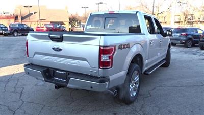 2019 F-150 SuperCrew Cab 4x4,  Pickup #F39162 - photo 2