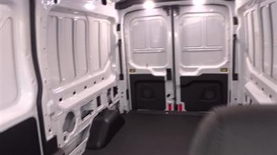 2019 Transit 250 Med Roof 4x2,  Empty Cargo Van #F39261 - photo 14
