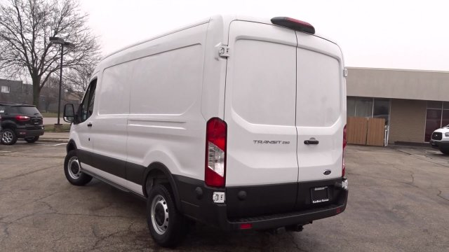 2019 Transit 250 Med Roof 4x2, Empty Cargo Van #F39262 - photo 18
