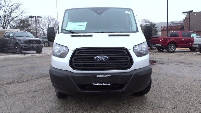2019 Transit 250 Med Roof 4x2, Empty Cargo Van #F39262 - photo 3
