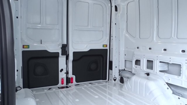 2019 Transit 250 Med Roof 4x2,  Empty Cargo Van #F39262 - photo 22