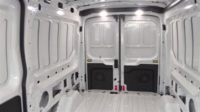 2019 Transit 250 Med Roof 4x2,  Empty Cargo Van #F39262 - photo 15