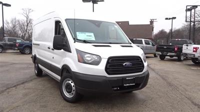 2019 Transit 250 Med Roof 4x2, Empty Cargo Van #F39262 - photo 23