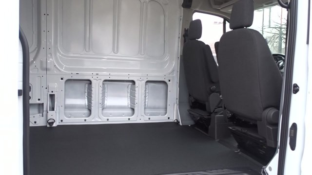 2019 Transit 250 Med Roof 4x2,  Empty Cargo Van #F39263 - photo 1