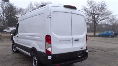 2019 Transit 250 Med Roof 4x2,  Empty Cargo Van #F39263 - photo 18