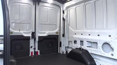 2019 Transit 250 Med Roof 4x2,  Empty Cargo Van #F39263 - photo 22