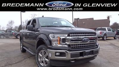 2019 F-150 SuperCrew Cab 4x4,  Pickup #F39274 - photo 1