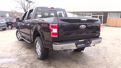 2019 F-150 SuperCrew Cab 4x4,  Pickup #F39274 - photo 20