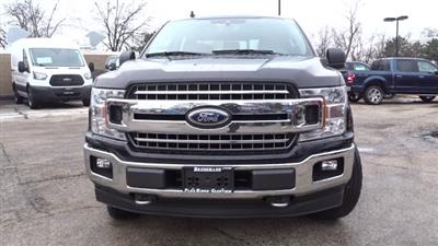 2019 F-150 SuperCrew Cab 4x4,  Pickup #F39274 - photo 3