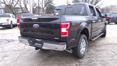 2019 F-150 SuperCrew Cab 4x4,  Pickup #F39274 - photo 2
