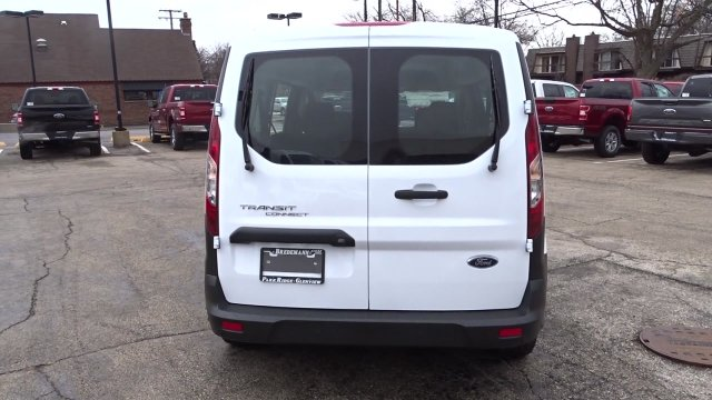 2019 Transit Connect 4x2,  Passenger Wagon #F39286 - photo 21