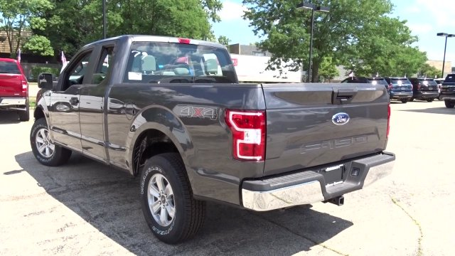 2019 F-150 Super Cab 4x4,  Pickup #F39325 - photo 20