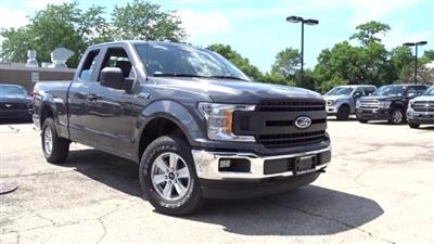 2019 F-150 Super Cab 4x4,  Pickup #F39325 - photo 22