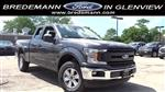 2019 F-150 Super Cab 4x4,  Pickup #F39325 - photo 1
