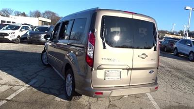 2019 Transit Connect 4x2,  Passenger Wagon #F39326 - photo 21