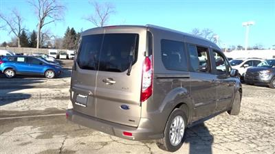 2019 Transit Connect 4x2,  Passenger Wagon #F39326 - photo 2