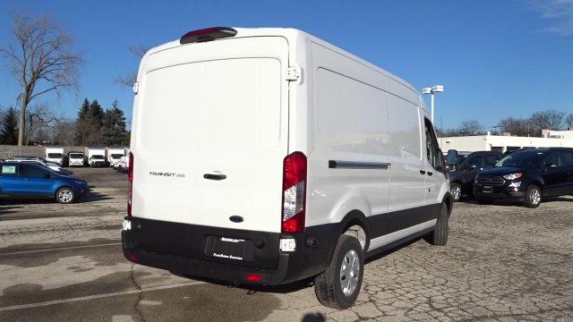 2019 Transit 250 Med Roof 4x2,  Empty Cargo Van #F39328 - photo 2