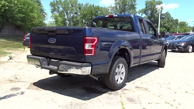 2019 F-150 Super Cab 4x2,  Pickup #F39357 - photo 20