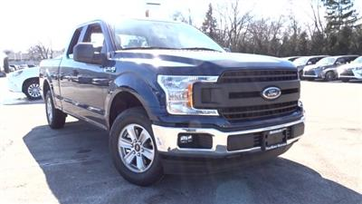2019 F-150 Super Cab 4x2,  Pickup #F39357 - photo 22