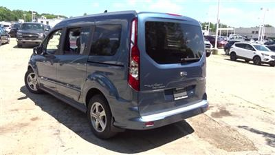 2019 Transit Connect 4x2,  Passenger Wagon #F39363 - photo 3