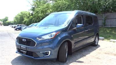 2019 Transit Connect 4x2,  Passenger Wagon #F39363 - photo 5