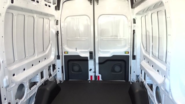 2019 Transit 350 High Roof 4x2,  Empty Cargo Van #F39391 - photo 15