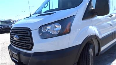 2019 Transit 350 High Roof 4x2,  Empty Cargo Van #F39391 - photo 5