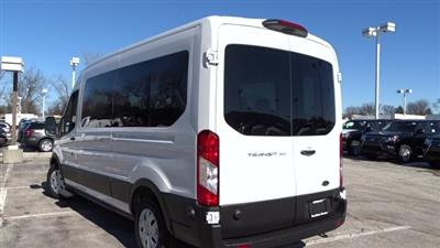 2019 Transit 350 Med Roof 4x2,  Passenger Wagon #F39419 - photo 17