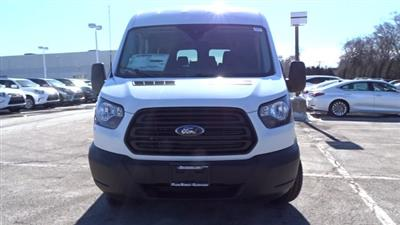 2019 Transit 350 Med Roof 4x2,  Passenger Wagon #F39419 - photo 3