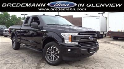 2019 F-150 Super Cab 4x4,  Pickup #F39425 - photo 1