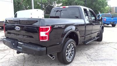 2019 F-150 Super Cab 4x4,  Pickup #F39425 - photo 2