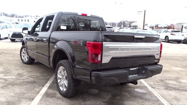 2019 F-150 SuperCrew Cab 4x4,  Pickup #F39445 - photo 19