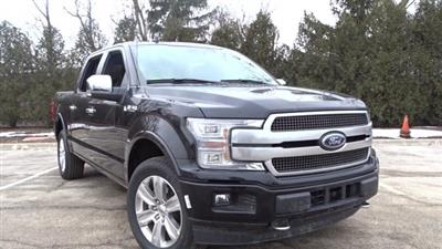 2019 F-150 SuperCrew Cab 4x4,  Pickup #F39445 - photo 22