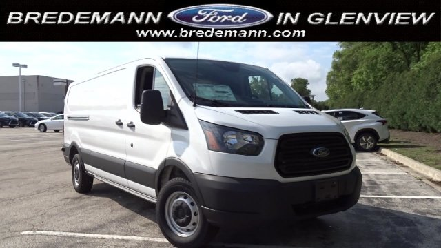 2019 Transit 150 Low Roof 4x2, Empty Cargo Van #F39476 - photo 1