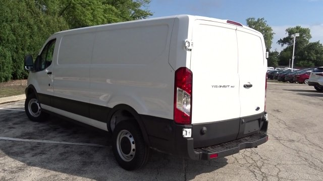 2019 Transit 150 Low Roof 4x2, Empty Cargo Van #F39476 - photo 18