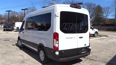 2019 Transit 350 Med Roof 4x2,  Passenger Wagon #F39517 - photo 17