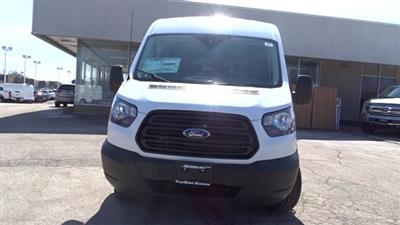 2019 Transit 350 Med Roof 4x2,  Passenger Wagon #F39517 - photo 3