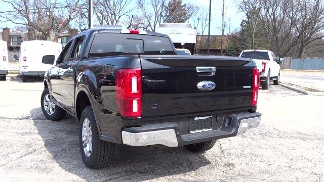 2019 Ranger SuperCrew Cab 4x4,  Pickup #F39535 - photo 19
