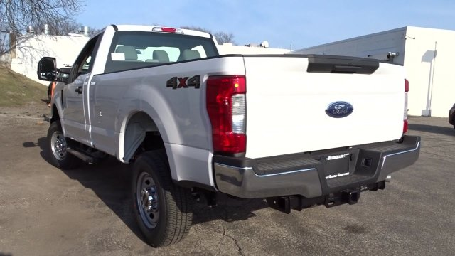 2019 F-250 Regular Cab 4x4,  Pickup #F39556 - photo 18