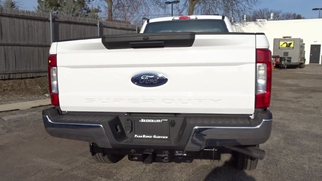 2019 F-250 Regular Cab 4x4,  Pickup #F39556 - photo 19
