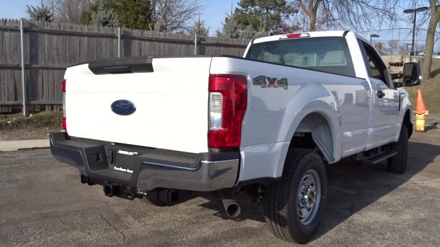 2019 F-250 Regular Cab 4x4,  Pickup #F39556 - photo 2