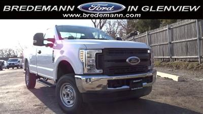 2019 F-250 Regular Cab 4x4,  Pickup #F39556 - photo 1