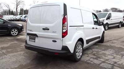 2019 Transit Connect 4x2,  Empty Cargo Van #F39572 - photo 2