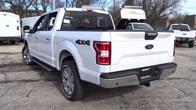 2019 F-150 SuperCrew Cab 4x4, Pickup #F39601 - photo 19