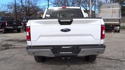 2019 F-150 SuperCrew Cab 4x4,  Pickup #F39601 - photo 20