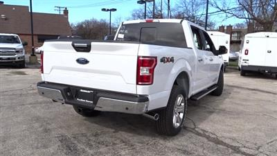 2019 F-150 SuperCrew Cab 4x4,  Pickup #F39601 - photo 2