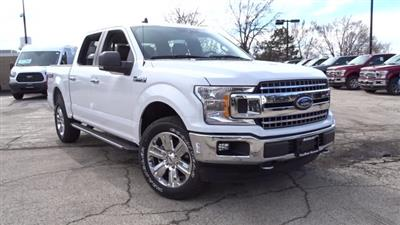 2019 F-150 SuperCrew Cab 4x4, Pickup #F39601 - photo 22