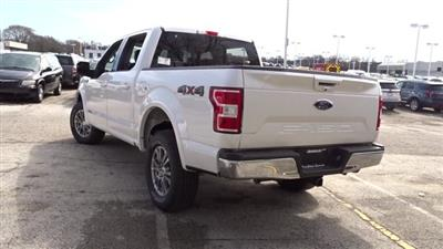 2019 F-150 SuperCrew Cab 4x4, Pickup #F39611 - photo 19